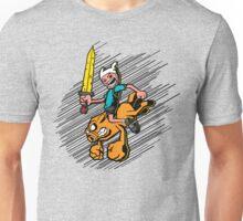 Time Bomb! Unisex T-Shirt