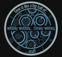 timey-wimey by jaheira