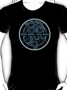timey-wimey T-Shirt