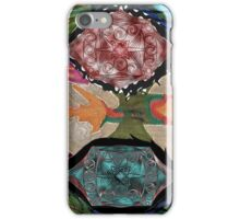 Sedevize iPhone Case/Skin