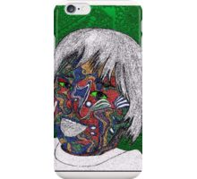 Thadface03 iPhone Case/Skin