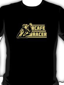cafe racer vintage biker T-Shirt