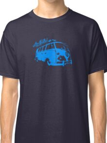 vw volkswagen bus aircooled Classic T-Shirt
