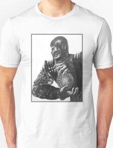 Sub Zero MORTAL KOMBAT MK T-Shirt