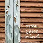 open your mind by habish