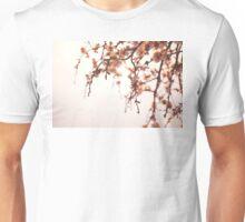 Cherry Spring Unisex T-Shirt