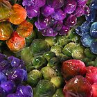 Rainbow Sprouts by GolemAura
