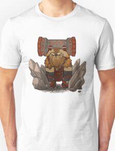 Earthshaker Dota T-Shirt