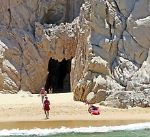 Cabo Cave by phil decocco