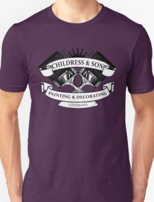 True Detective - 'Childress & Son' T-Shirt