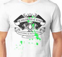 True Detective - 'Childress & Son' - Paint Unisex T-Shirt