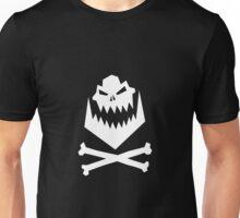 Orc Skull & Crossbones Unisex T-Shirt