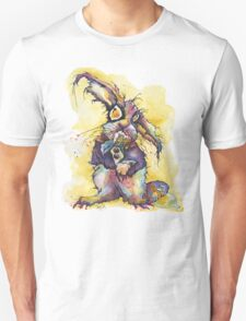 easer bunny T-Shirt
