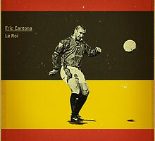 Cantona by homework