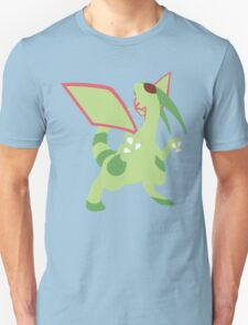 Flygon Minimalist Unisex T-Shirt