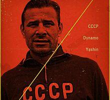 Yashin by homework
