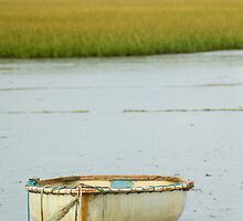 Low water by Brooxsie