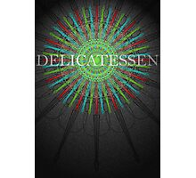 Delicatessen Cortex Photographic Print