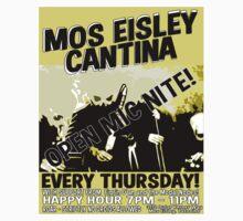 Moss Eisley Cantina Open Mic Night! by darrentomalin