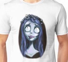 Miss Emily Corpse  Unisex T-Shirt