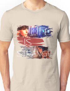 Strange-3 Unisex T-Shirt