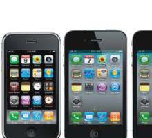 iPhone Evolution Sticker