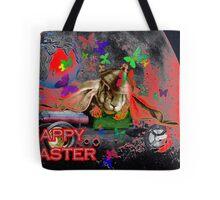 Happy Easter. Tote Bag