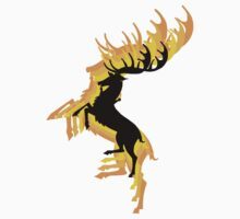Baratheon by JackLopez