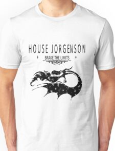 "HTTYD ""House Jorgenson"" Graphic Tee Unisex T-Shirt"