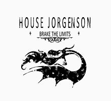 "HTTYD ""House Jorgenson"" Graphic Tee T-Shirt"