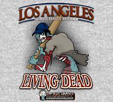 Los Angeles Living Dead - Zombie League Baseball Unisex T-Shirt