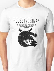 "HTTYD ""House Ingerman"" Graphic Tee T-Shirt"