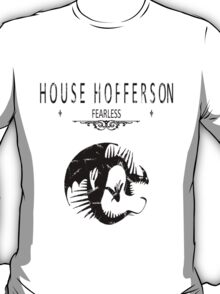 "HTTYD ""House Hofferson"" Graphic Tee T-Shirt"