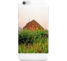 Aumegny iPhone Case/Skin