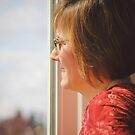 Contemplative Sister by comeinalone
