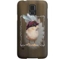 Chic Chick~ Phone Case Samsung Galaxy Case/Skin