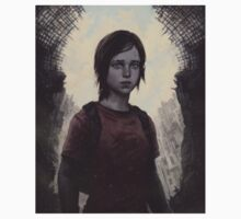 The Last Of Us Ellie T-Shirt