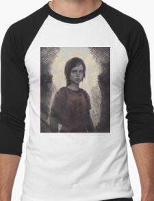 The Last Of Us Ellie Men's Baseball ¾ T-Shirt