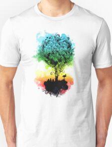 magical tree T-Shirt