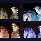 night kelpies by joak