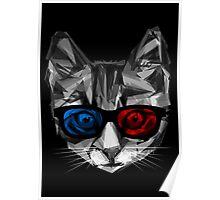 3D Specs Poster