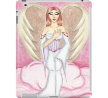 Eternal Waiting iPad Case/Skin