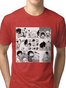 nukoduke Tri-blend T-Shirt
