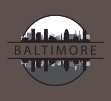 Baltimore Maryland Kids Clothes