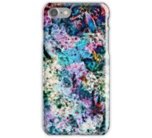Ice Abstract iPhone Case iPhone Case/Skin