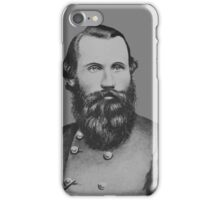 JEB Stuart -- Confederate General  iPhone Case/Skin