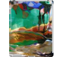 Galaxy i-pad #19 iPad Case/Skin
