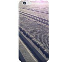 Nordic Trails iPhone Case/Skin