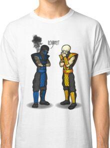 Gesundheit! Classic T-Shirt
