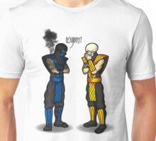 Gesundheit! Unisex T-Shirt